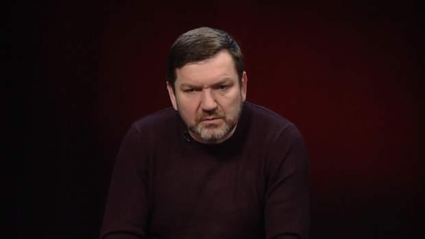 Сергій Горбатюк в гостях у програмі