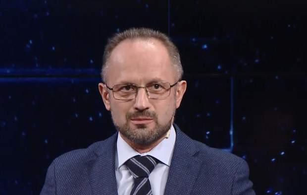 Роман Безсмертний