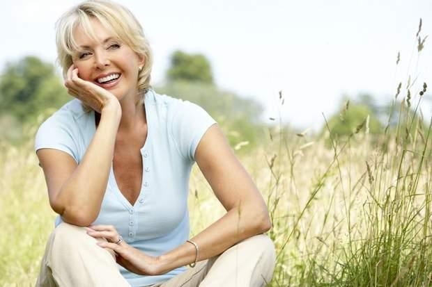 Куріння та зайва вага негативно впливає на менопаузу