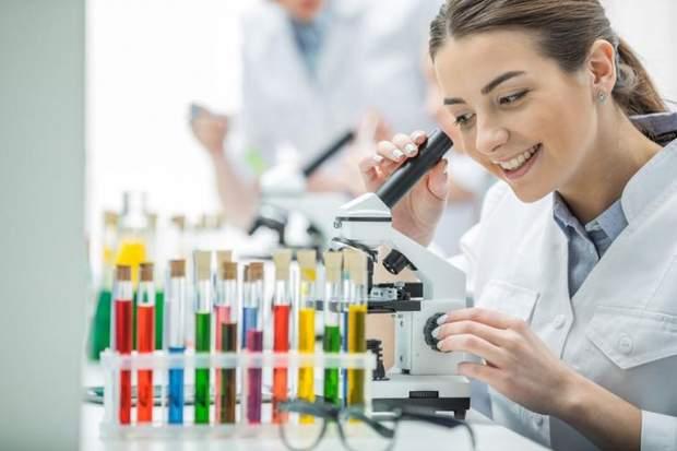 Науковцям не вистачає фінансування держави
