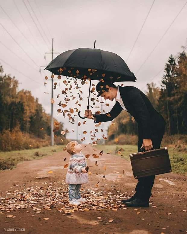 Створіть для дітей особливу атмосферу