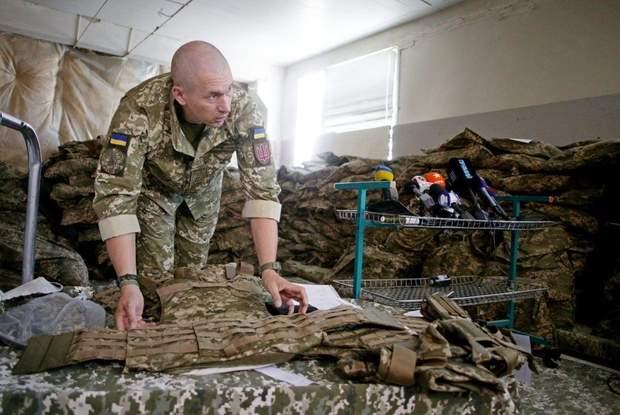 Активисты видят политическую подоплеку в деле бронежилетов Марченко: возмутительные детали