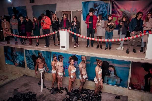 Львів'яни перетворюють закинуті приміщення у арт-об'єкти: вражаючі фото та відео