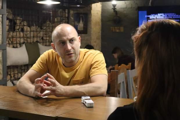 Фільм Додому
