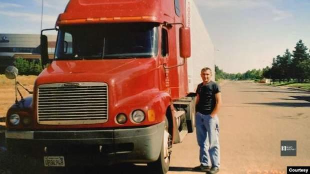 Перший фургон для бізнесу українців у США