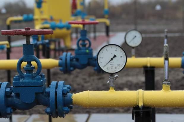 газ ціна на газ газпром