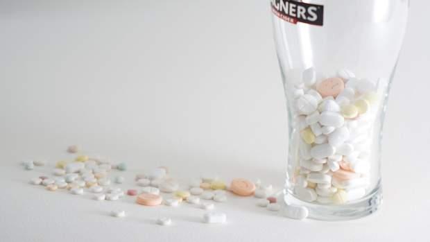 Правила прийому ліків