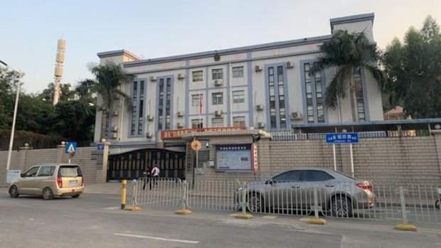 слідчий ізолятор великобританія гонконг китай тортури катування ченг дипломат