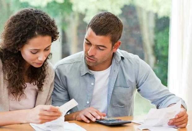 Ведіть записи щодо ваших витрат і доходів
