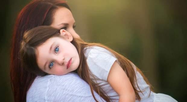 Діти будуть стурбовані та засмучені розлученням батьків