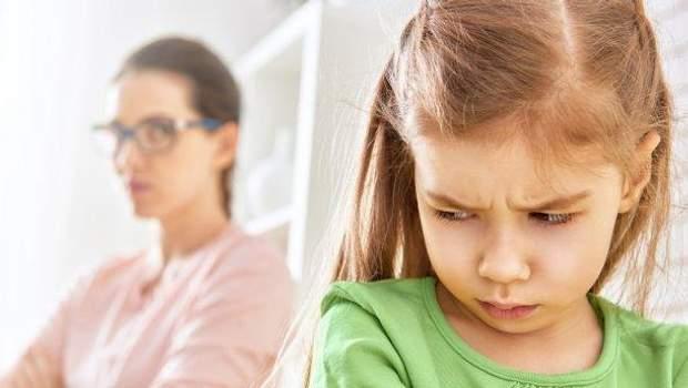 Дітям не можна говорити маніпулятивні чи образливі фрази