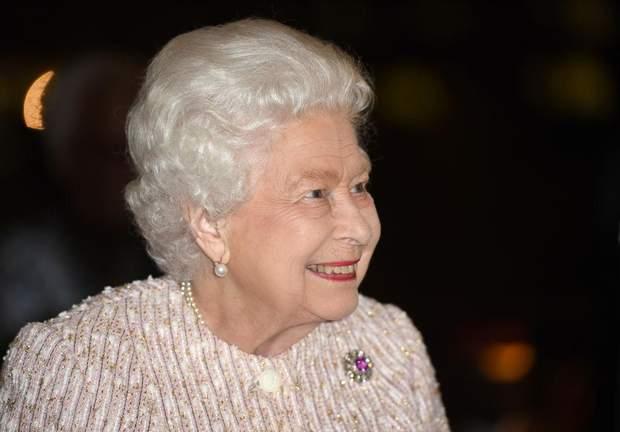 Чарівна Єлизавета ІІ