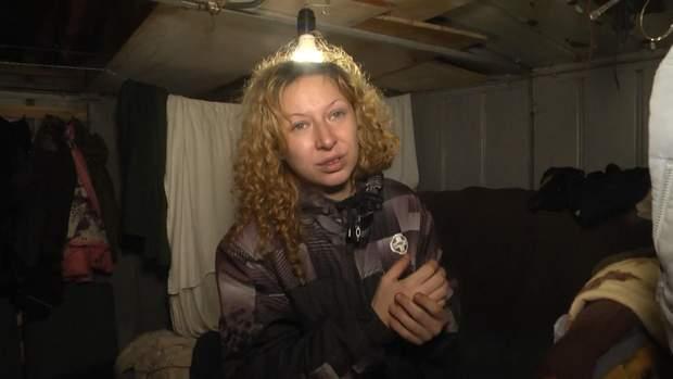 Олена Козак