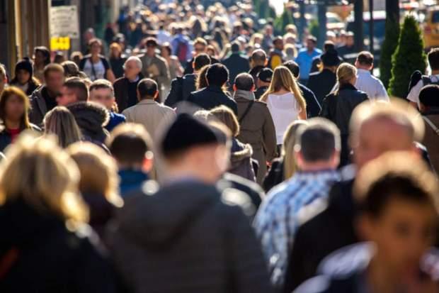 населення