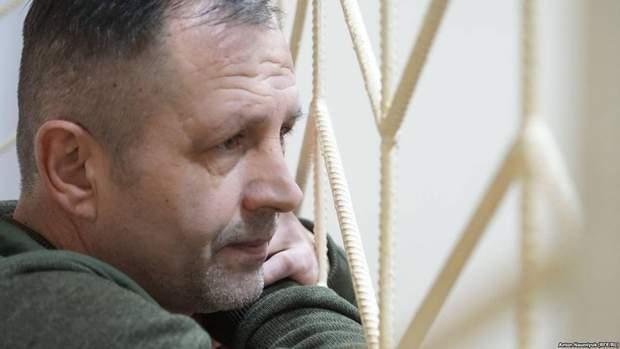 балух українці в полоні рф заручники