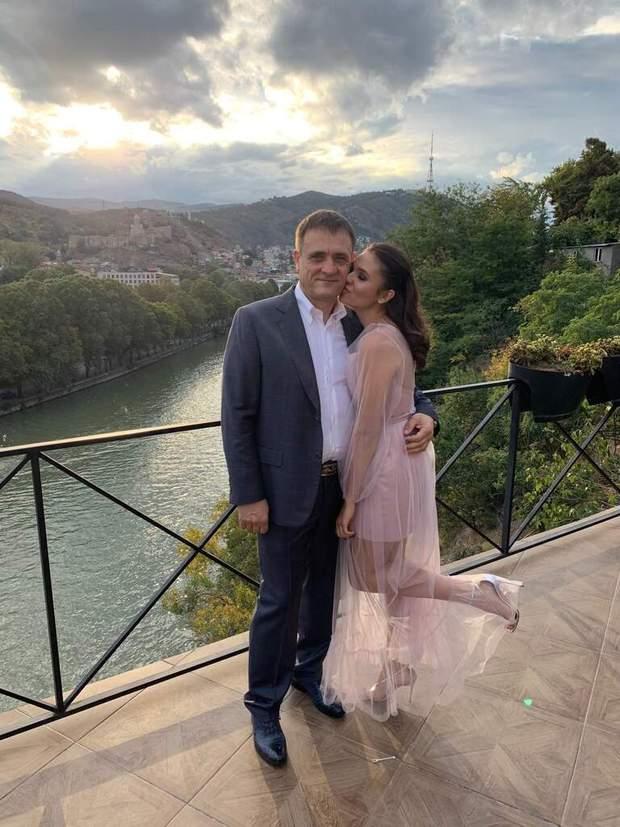 Сергій Євтягін, Владислава Євтягіна, ДТП, Київ, Porsche