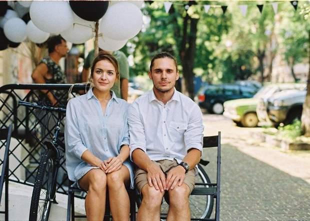 Вікторія та Олег відкрили декілька кондитерських