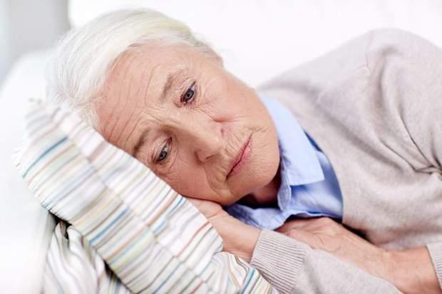 Фактори ризику хвороби Альцгеймера