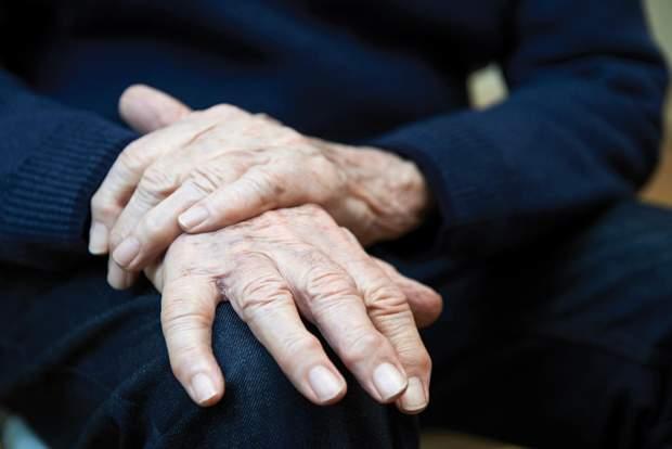 Антибіотики можуть викликати хворобу Паркінсона