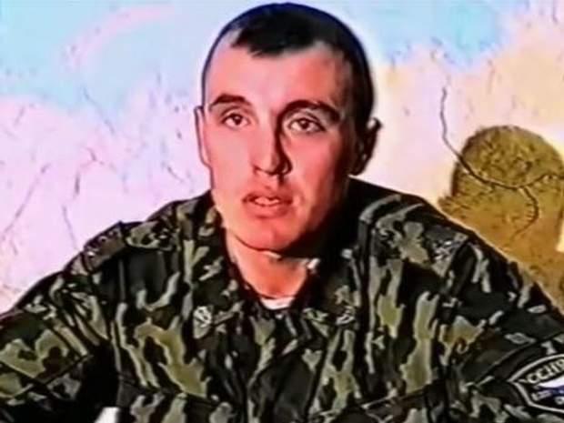 Денис Сергєєв