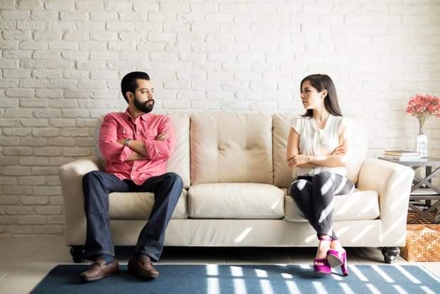 Зробіть паузу в стосунках, якщо відчуваєте, що це дійсно потрібно