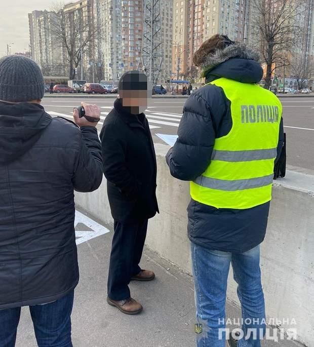 київ шахраї гроші депутатський мандат