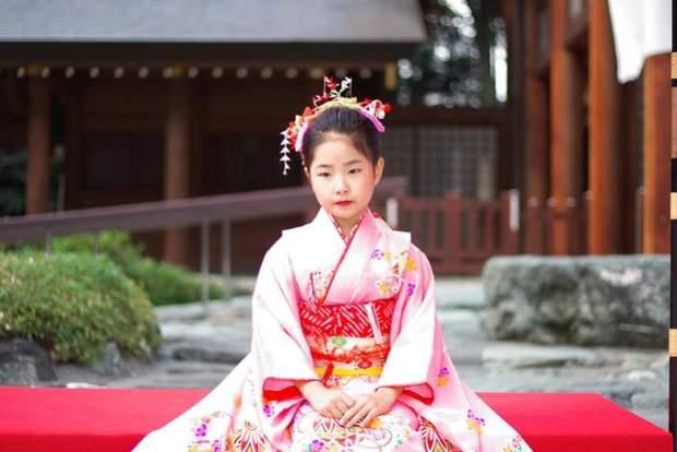 Дітей у Японії привчають до роботи