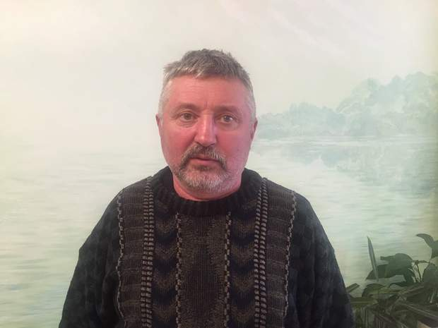 Роман Жованик