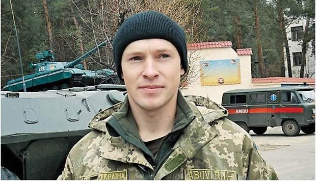 Василь Божок
