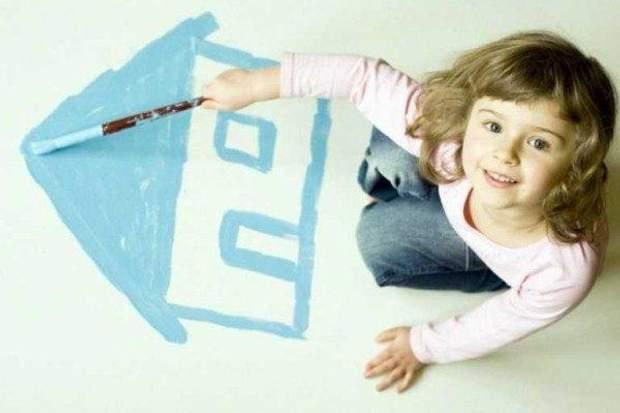 Усиновлювачі можуть вибрати будь-яку дитину з дитбудинку
