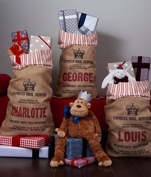 Подарунки для дітей Кейт Міддлтон
