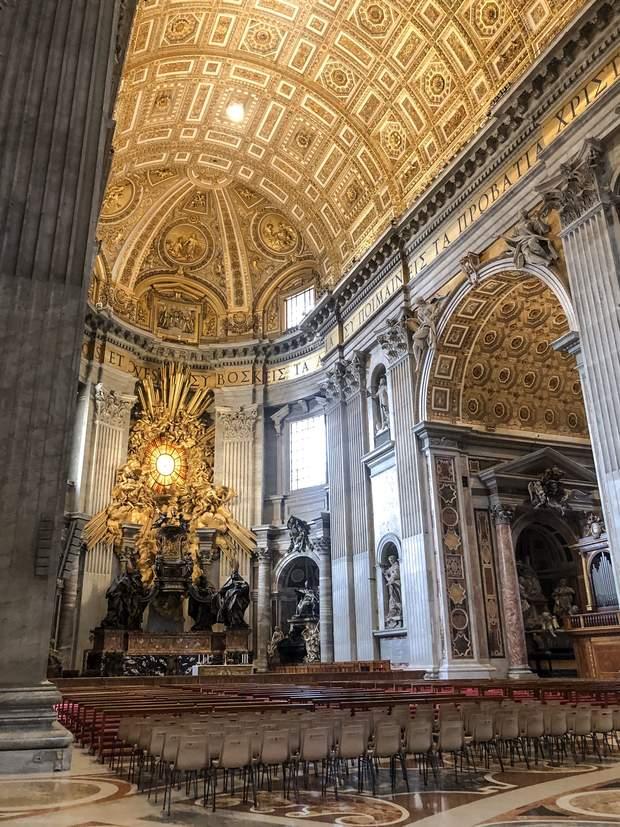 Базиліка Святого Петра