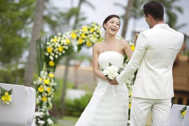 Обирайте дату вашого весілля ретельно