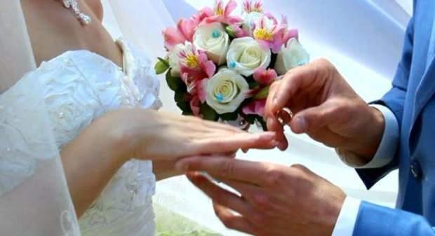 Дата весілля може впливати на майбутнє життя