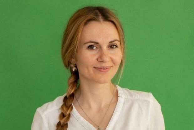 Анна Скороход