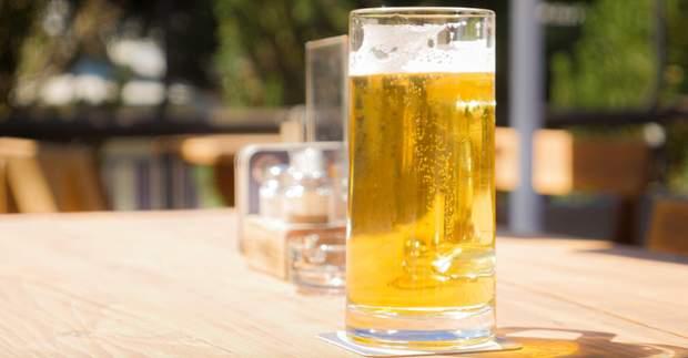 Кетамін зміг зменшити тягу до алкоголю