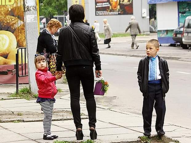 діти, аліменти