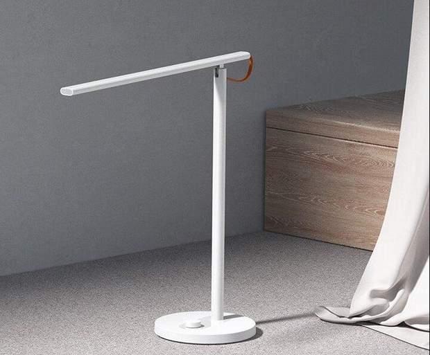 Xiaomi представила розумну настільну лампу: особливості та ціна