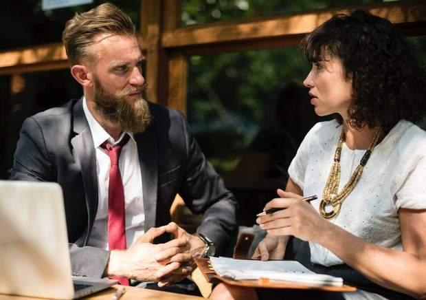 Розділяйте особисте від бізнесу