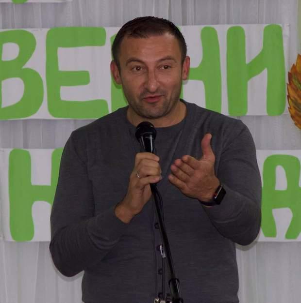 Вячеслав Соболєв