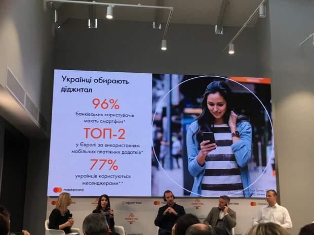 Презентація Moneytou у Києві