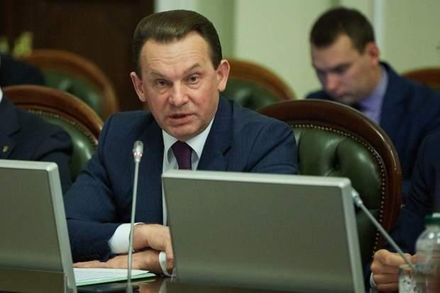 Олександр Біловол