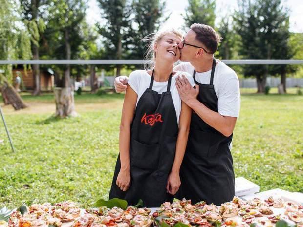 Євген та Ірина Козаченко