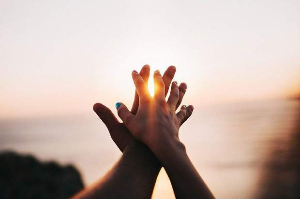 Гармонія в сім'ї свідчить про здорові стосунки