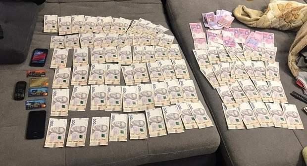 гроші, наркотики