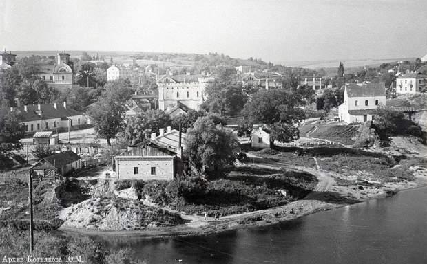 корсунь, місто, історія
