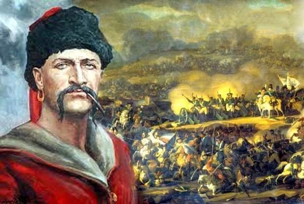 Максим Кривоніс, історія