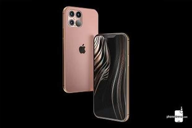 виглядати iPhone 12 Pro Max