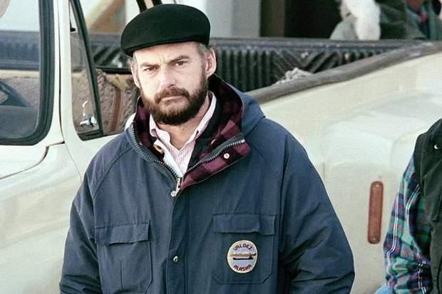 Джозеф Гейзлвуд танкер аварія витік нафти