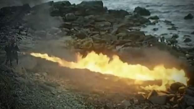 Підпали Танкер Ліквідація наслідків Витік нафти